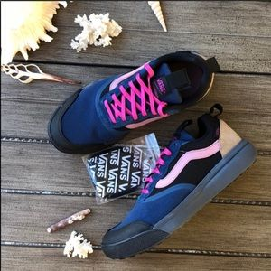 🌴🔆VANS- ALL WEATHER ULTRA CUSH HIKING SHOES